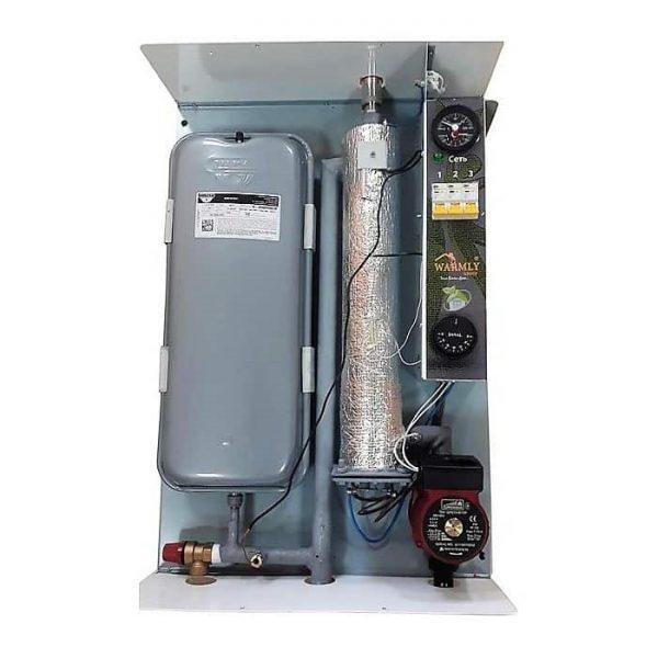 Электрический котел WARMLY PRO 30 кВт 380В