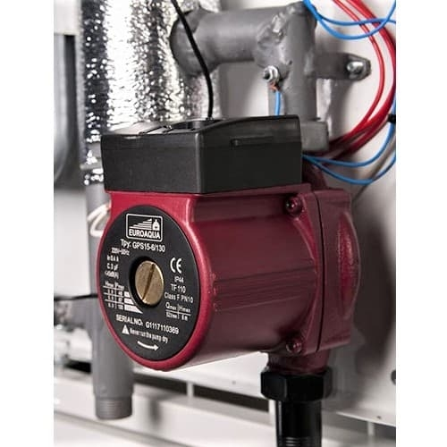 Электрический котел WARMLY PRO 9,0 кВт 380В