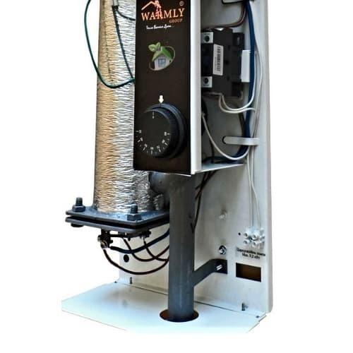 Электрический котел WARMLY WCS 15,0 кВт 380В