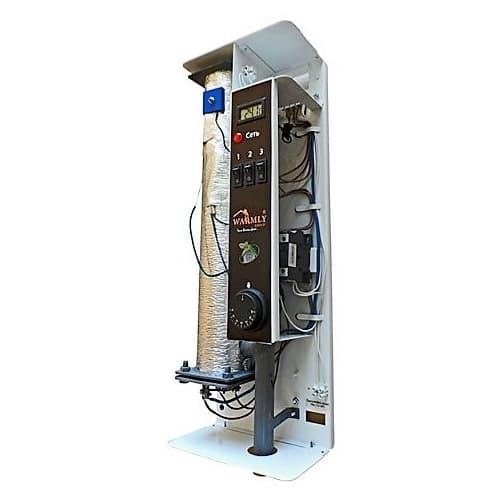 Электрический котел WARMLY WCS 4,5 кВт 220/380В