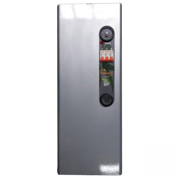 Электрический котел WARMLY WCSMG 12,0 кВт 380В