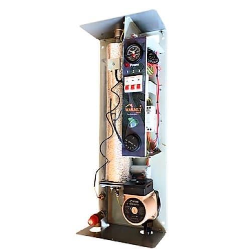 Электрический котел WARMLY WCSMG 6,0 кВт 220/380В