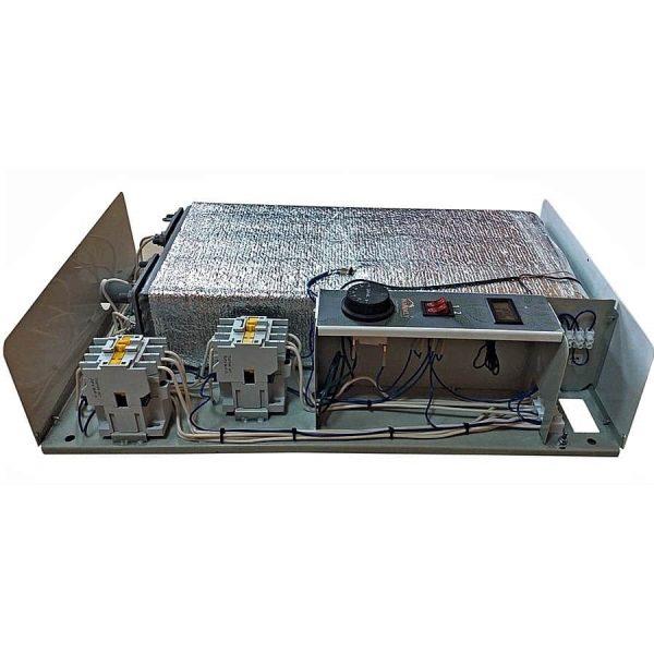 Электрический котел WARMLY WPS 18,0 кВт 380В