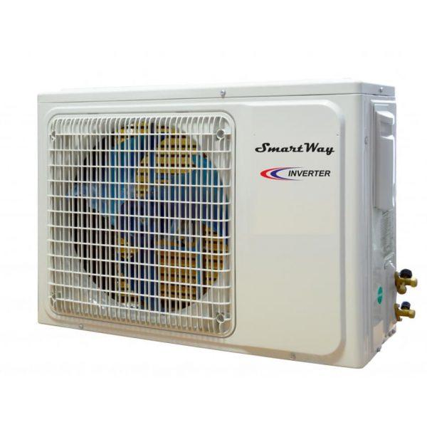 Инверторный кондиционер SmartWay SAF/SAN-E07FLRw FLORIDA Inverter