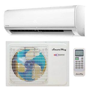 Инверторный кондиционер SmartWay SAF/SAN-E09FLRw FLORIDA Inverter