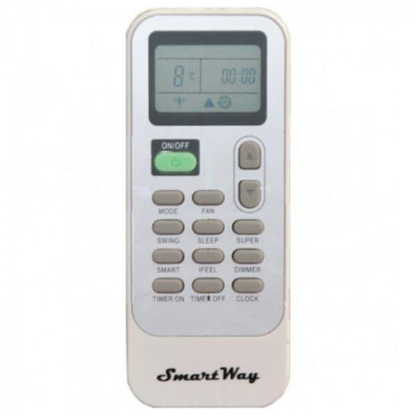 Инверторный кондиционер SmartWay SAF/SAN-E12FLR FLORIDA Inverter