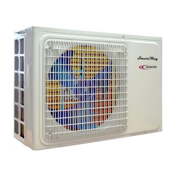 Кондиционер SmartWay SAF/SAN-E24FLR FLORIDA Inverter