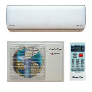 Инверторный кондиционер SmartWay SAF/SAN-E09APL Apollo Inverter