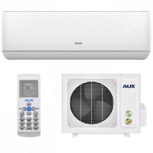 Кондиционер AUX J-SMART INVERTER ASW-H12B4/JER3DI