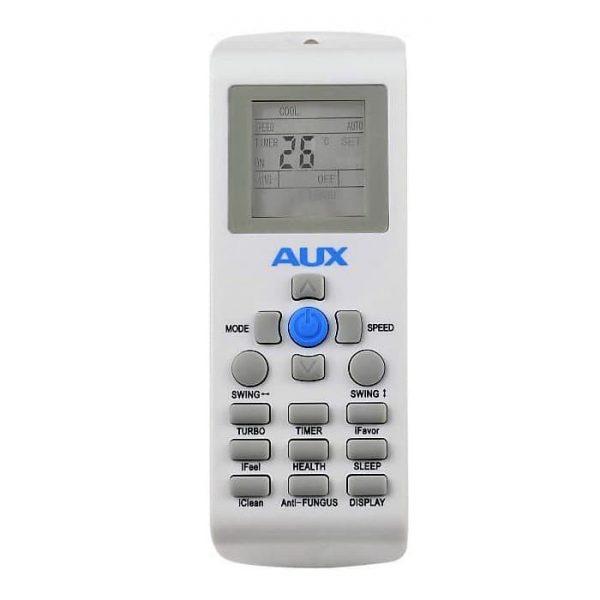 Кондиционер AUX J-SMART INVERTER ASW-H18B4/JER3DI