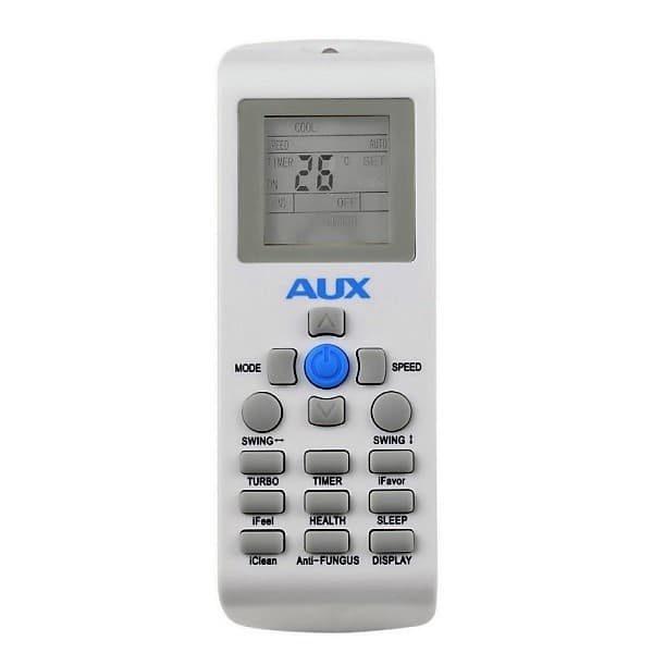 Инверторный кондиционер AUX UNIQUE INVERTER ASW-H12B4/UDR1DI