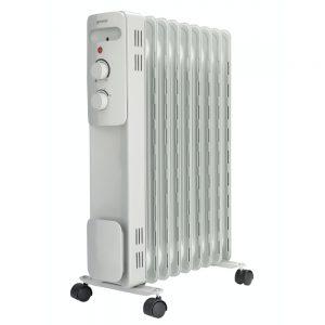 Масляные обогреватели-радиаторы