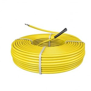 Двухжильный нагревательный кабель MAGNUM Сable C&F-17 2600 Вт