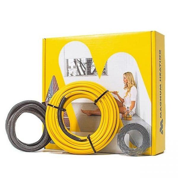 Нагревательный кабель MAGNUM Сable C&F-17 2600