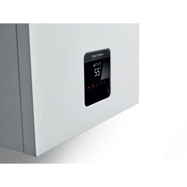 Газовый котел Protherm ПУМА 18/24 MKV-AS/1 Condens