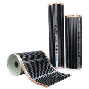 Инфракрасная нагревательная пленка Ratey SH-308(Т)10M