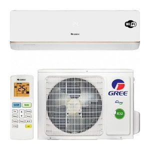 Инверторный кондиционер Gree Bora Inverter GWH18AAD-K6DNA5B R-32 Wi-Fi