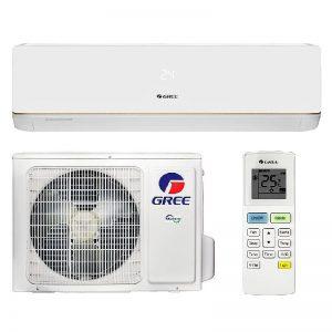 Инверторный кондиционер Gree Bora Inverter GWH24AAD-K3DNA5A