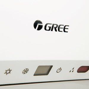 Инверторная сплит-система Gree