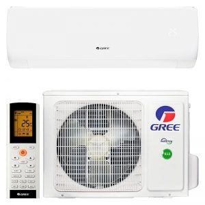 Кондиционер Gree Muse DC Inverter GWH09AFC-K6DNA1A