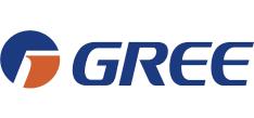 Gree логотип