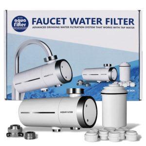 Фильтр на кран Aquafilter FH2018-2-AQ