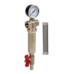 Механический фильтр Aquafilter FHMB1_X
