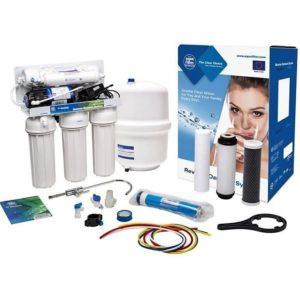 Фильтр обратного осмоса Aquafilter RP-RO5-75/RP55145616/