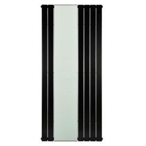 Радиатор Betatherm Mirror PE 1118/10 с зеркалом