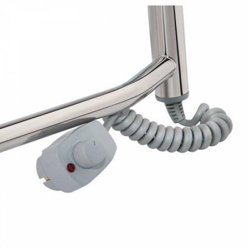 Полотенцесушитель Q-tap Hotel (CRM) P7500х800 RE