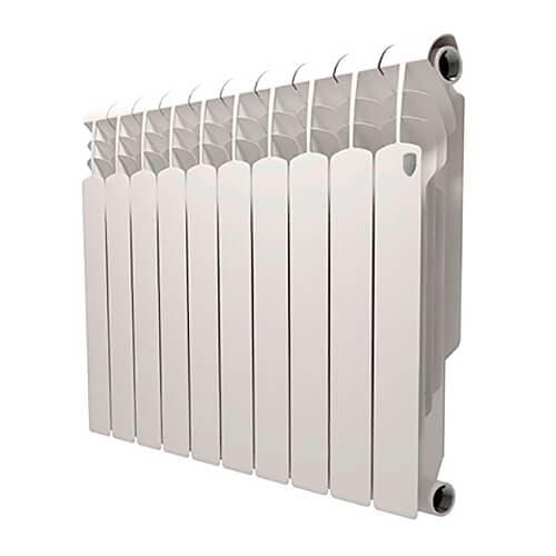 Радиатор Royal Thermo Vittoria 500 (10 секций)