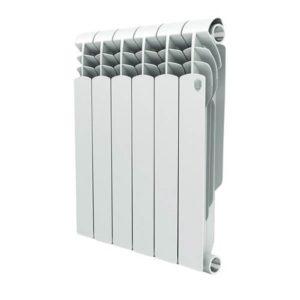 Радиатор Royal Thermo Vittoria Plus (6 секций)