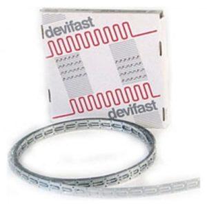 Монтажная лента для кабеля Veria 25м