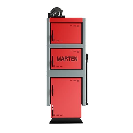 Кoтел твердoтoпливный Marten Comfort MC-12