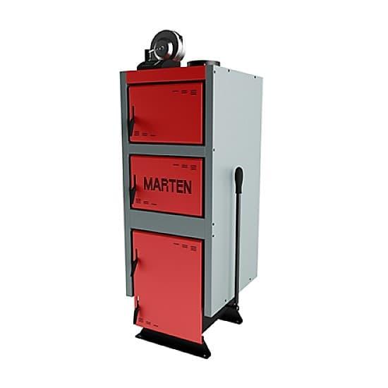Кoтел твердoтoпливный Marten Comfort MC-20