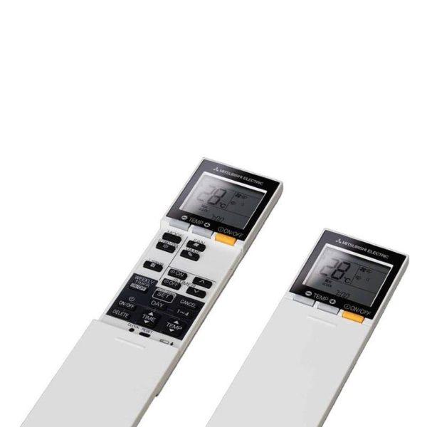 Кондиционер инверторный Mitsubishi Electric MSZ-EF50VGKW/MUZ-EF50VG Design + WiFi