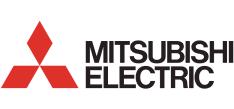 Mitsubishi Electric логотип