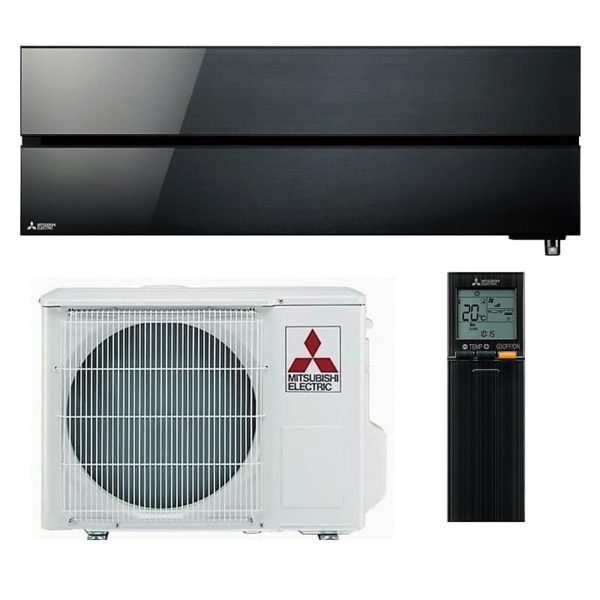 Кондиционер инверторный Mitsubishi Electric MSZ-LN25VGB-E1/MUZ-LN25VG-E1 Premium + WiFi