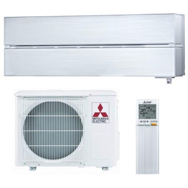 Кондиционер инверторный Mitsubishi Electric MSZ-LN35VGV-E1/MUZ-LN35VG-E1 Premium + WiFi