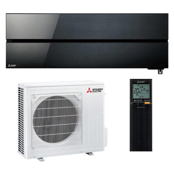 Кондиционер инверторный Mitsubishi Electric MSZ-LN50VGB-E1/MUZ-LN50VG-E1 Premium + WiFi