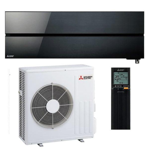 Кондиционер инверторный Mitsubishi Electric MSZ-LN60VGB-E1/MUZ-LN60VG-E1 Premium + WiFi