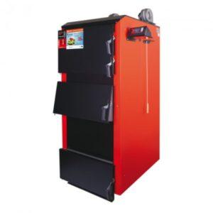 Котел твердотопливный Thermo Alliance Vulcan PLUS VPSFW 100 V2.0