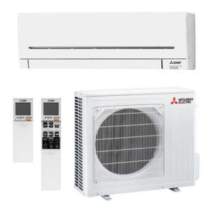 Кондиционер инверторный Mitsubishi Electric MSZ-AP60VGK-ER1/MUZ-AP60VG-ER2 Standard + WiFi