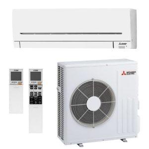 Кондиционер инверторный Mitsubishi Electric MSZ-AP71VGK-ER1/MUZ-AP71VG-ER2 Standard + WiFi