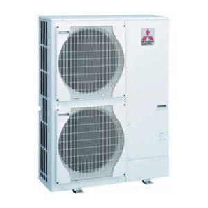 Тепловой насос Mitsubishi Electric PUHZ-SW100YHA Power Inverter