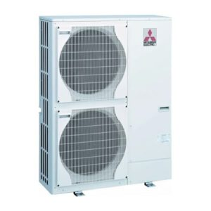 Тепловой насос Mitsubishi Electric PUHZ-SW120VHA Power Inverter