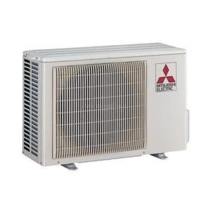 Тепловой насос Mitsubishi Electric PUHZ-SW40VHA Power Inverter