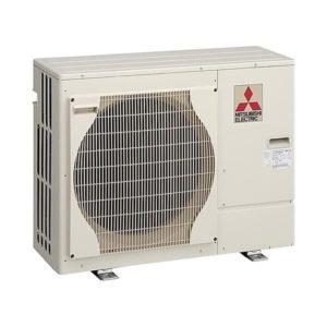 Тепловой насос Mitsubishi Electric PUHZ-SW75VHA Power Inverter