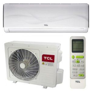 Кондиционер инверторный TCL TAC-24CHSD/XA31 ELITE XA31 Inverter (-20℃) R-32