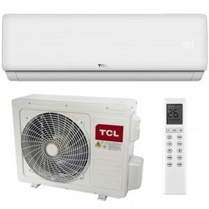 Кондиционер инверторный TCL TAC-09CHSD/XAB1I ELITE XAB1 Inverter (-20℃) R-32